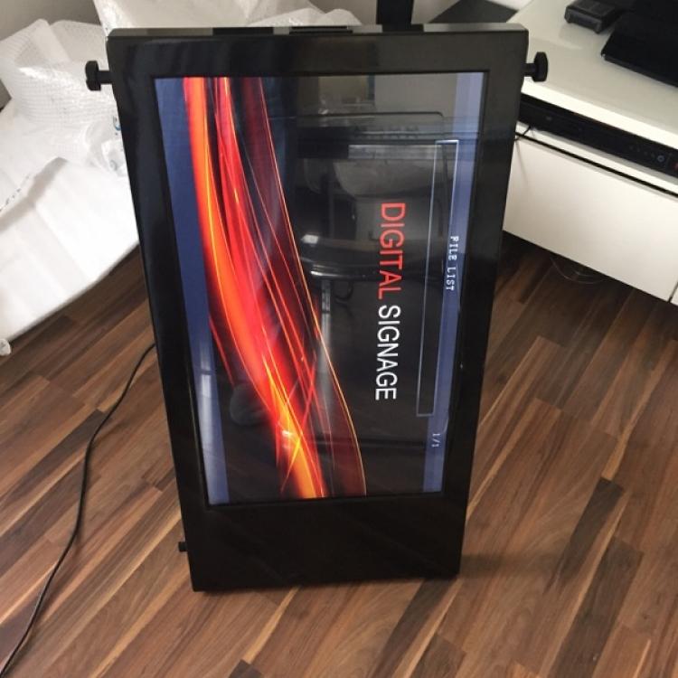 Ecran Ultra Fin HD